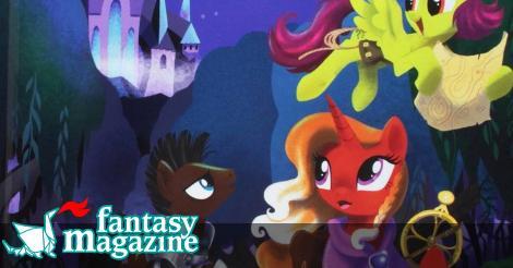 Il gioco di ruolo dei My Little Pony presto in Italia ∂  FantasyMagazine.it