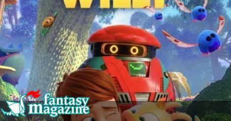 A spasso con Willy ∂  FantasyMagazine.it