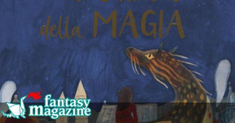 La forma della magia ∂  FantasyMagazine.it