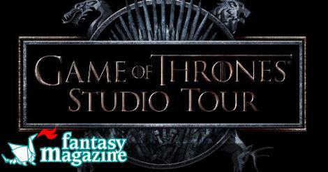 HBO Licensing & Retail® con i Linen Mill Studios apriranno The ...