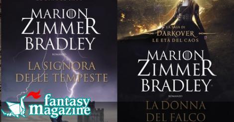 Torna la saga di Darkover ∂  FantasyMagazine.it