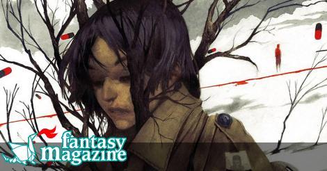 Storie dal Confine a Lucca Comics con Mauro Uzzeo e Giovanni Masi - Fantasy Magazine