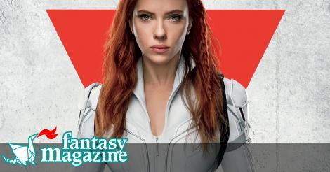 Black Widow ∂  FantasyMagazine.it
