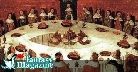 Guy ritchie e i cavalieri della tavola rotonda - Cavalieri della tavola rotonda ...
