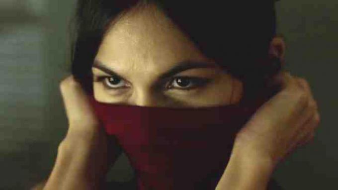 Elodie Yung è Elektra in Daredevil