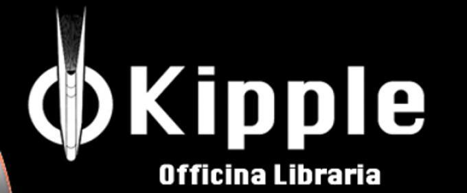 Kipple Officina Libraria