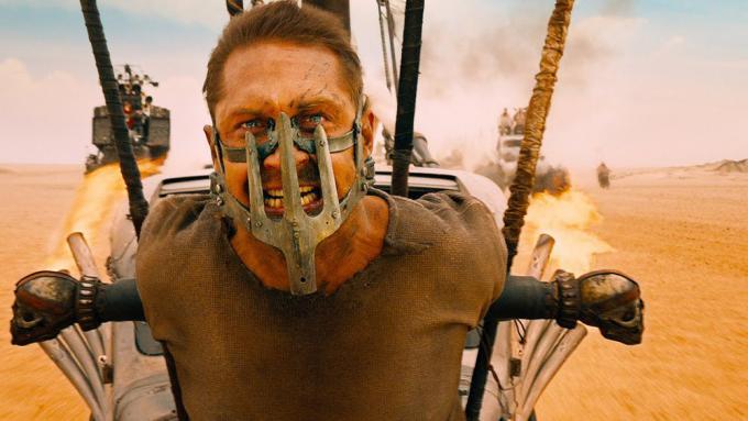 Mad Max in corsa verso l'Oscar
