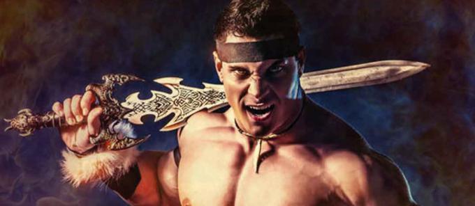 Conan: il dio dell'urna