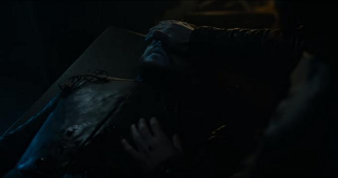 Kit Harington nel trailer della sesta stagione di Il Trono di Spade