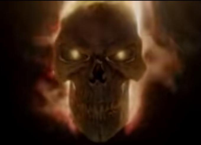 Ghost Rider nel teaser di Agent of S.H.I.E.L.D.