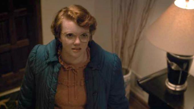 Barb, uno dei personaggi della serie