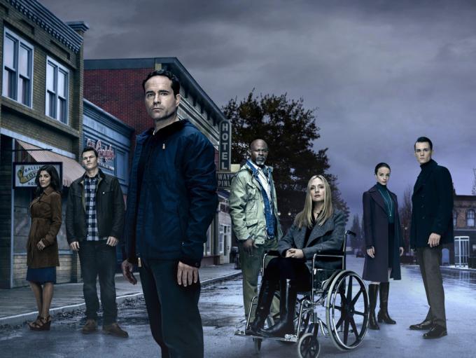 Il cast della seconda stagione di Wayward Pines