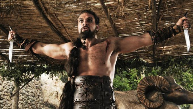 Khal Drogo nella settima stagione di Il trono di spade?