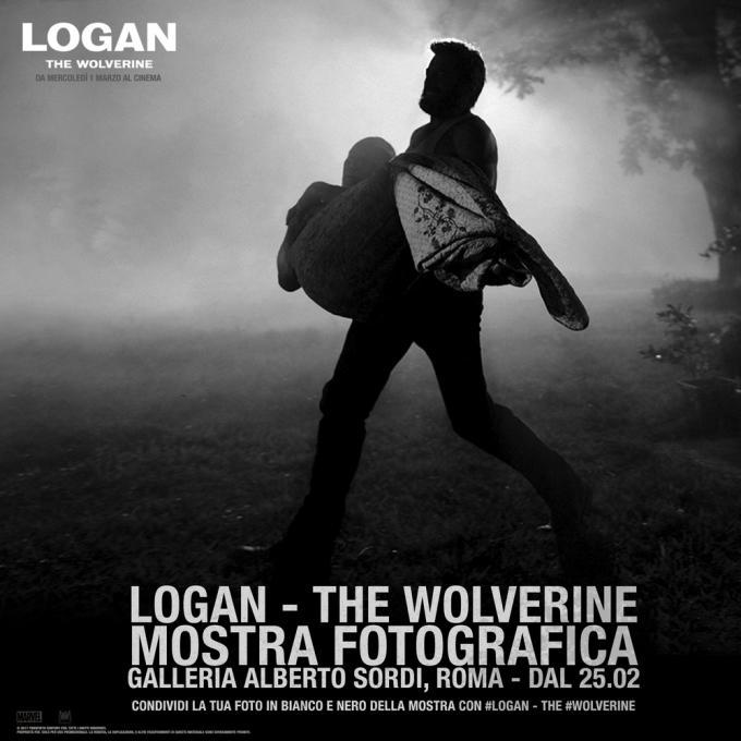 Logan - The Wolverine, foto di James Mangold