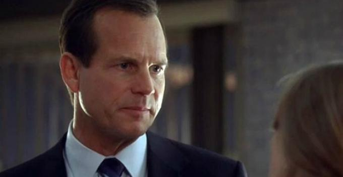 Bill Paxton in Agents of S.H.I.E.L.D.