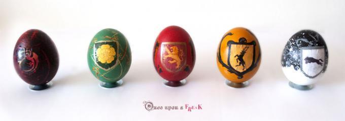 Le uova di spade - Fonte:alehorn.com