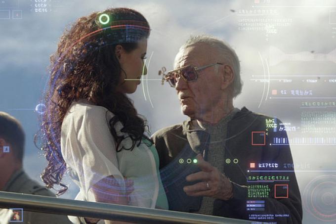 Il cameo di Stan Lee in Guardiani della Galassia