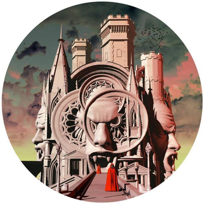 Cover di Franco Brambilla