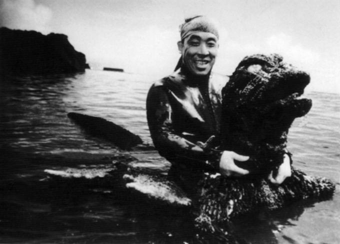 Haruo Nakjima