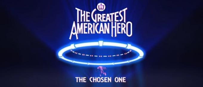 The Greatest American Hero - The Chosen One
