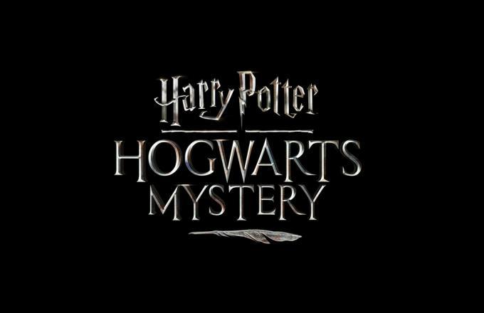 <i>Harry Potter: Hogwarts Mystery</i>