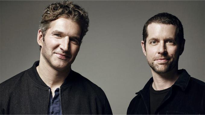David Benioff e D.B. Weiss