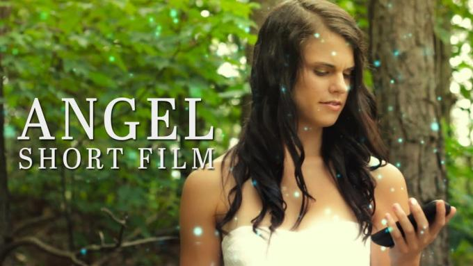 ANGEL - SHORT FILM