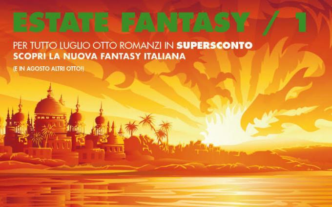 Estate Fantasy 1