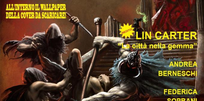 Dettaglio della copertina di Vincenzo Pratticò