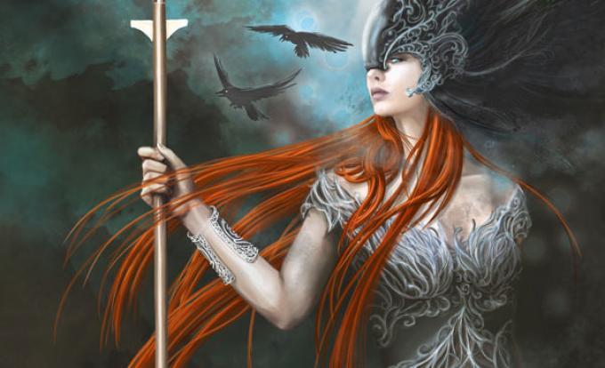 Illustrazione di Livia De Simone
