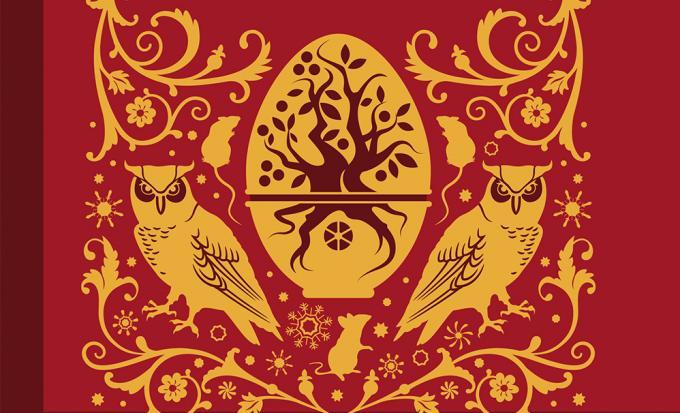 Lo schiaccianoci e i quattro regni: il mistero dello scrigno