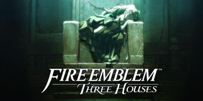 Fire Emblem: Three Houses. (Fonte: Nintendo.it)