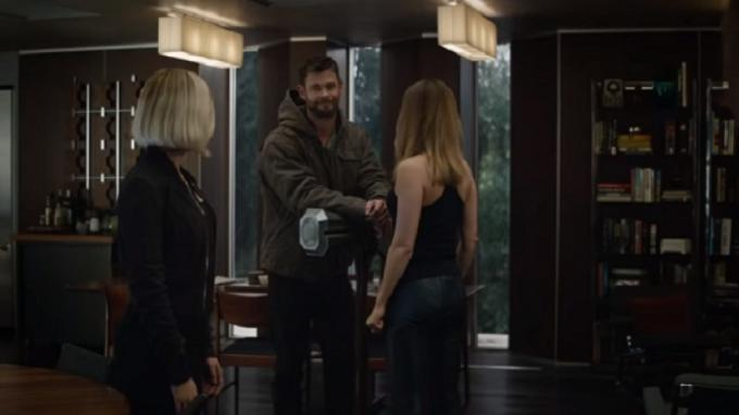 Il trailer di Avengers: Endgame