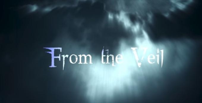 From the veil