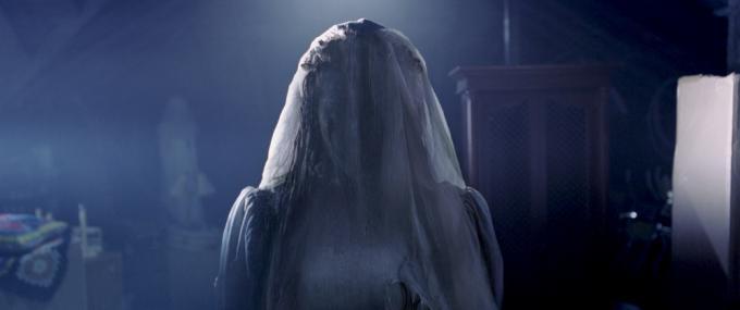 La Lllorona - Le lacrime del male