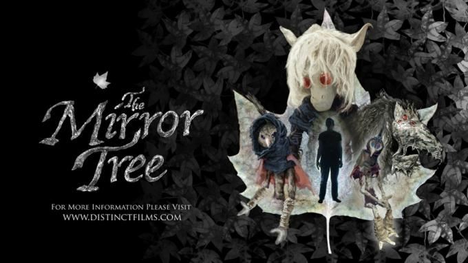 The Mirror Tree