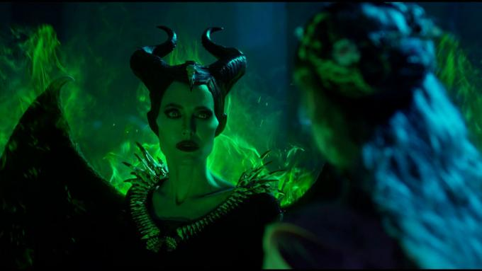 <i>Maleficent: Signora del Male.</i>