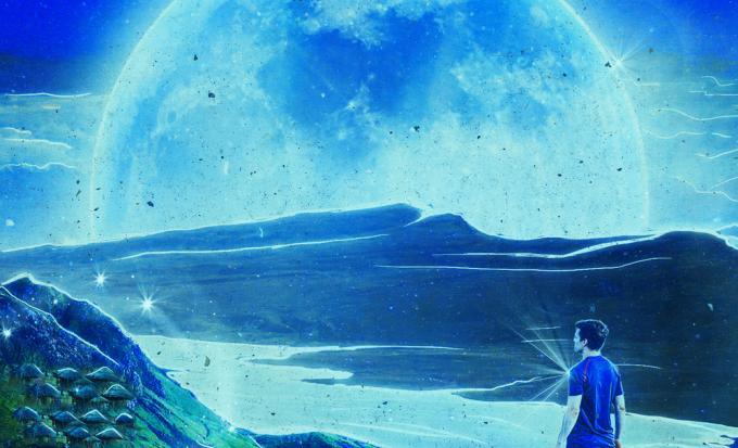 Il Cristallo della Luna