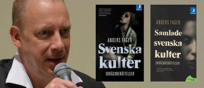 Anders Fagers -Foto diAnna-Lee Jansén.