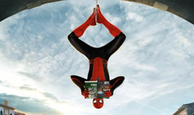 Spider-Man: Far From Home - Preludio