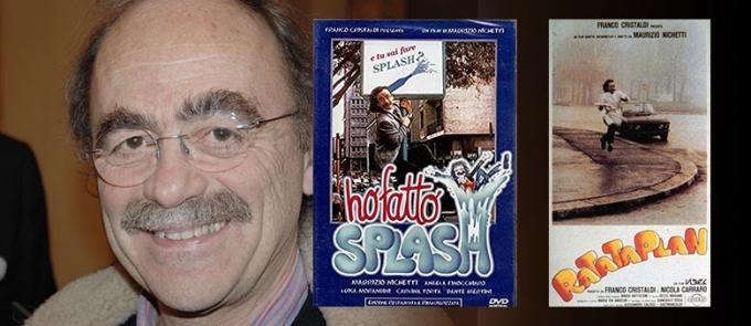 Maurizio Nichetti ospite di Asylum Press a Stranimondi