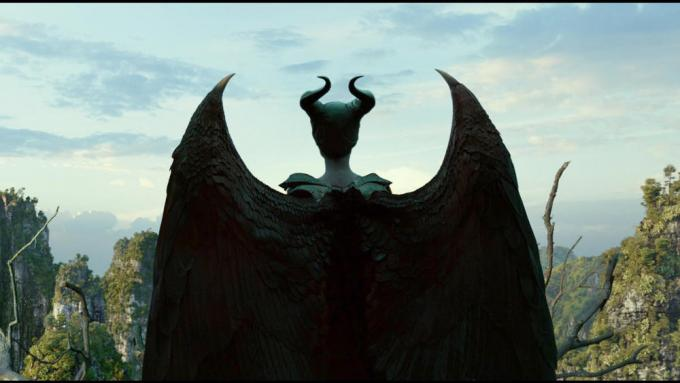 Maleficent -Signora del Male