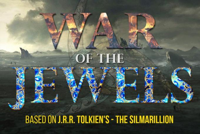 War of the Jewels, il prossimo album degli Ainur.