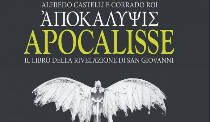 Apocalisse. Alfredo Castelli e Corrado Roi. Sergio Bonelli Editore.