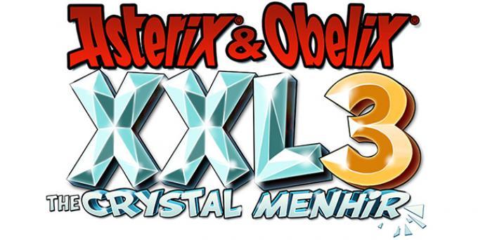 Asterix&Obelix XXL3:The Crystal Menhir