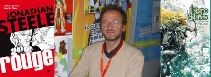 Federico Memola