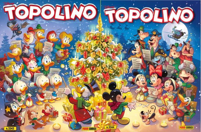 Natale di Topolino