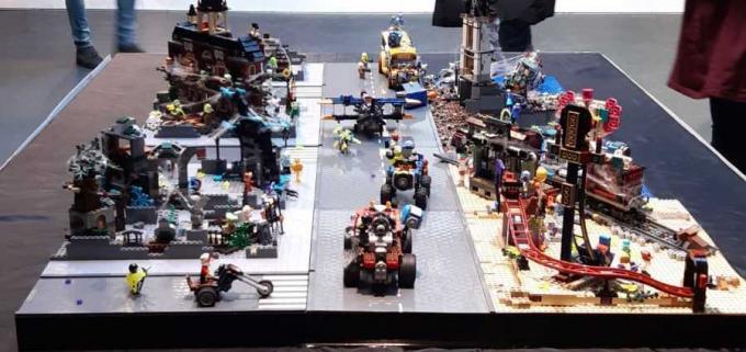 I nuovi Playset LEGO Hidden Side