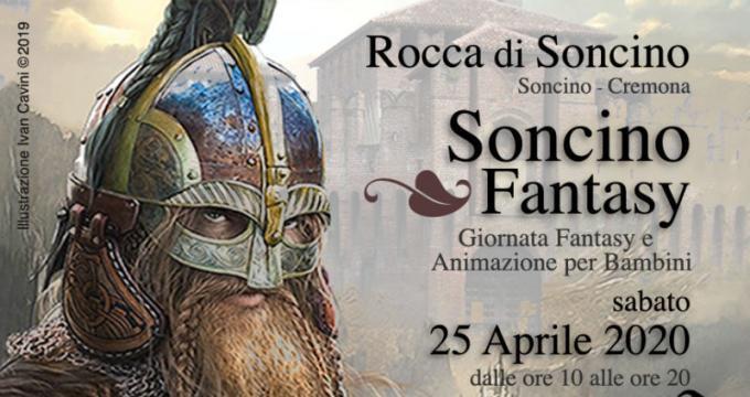 Soncino Fantasy 2020