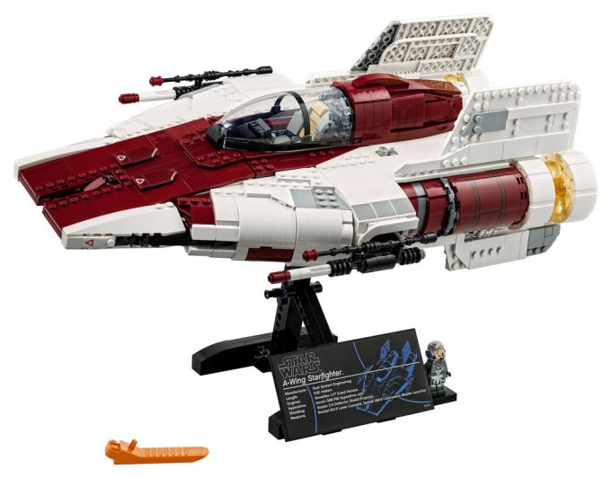Lego® Star Wars™ A-Wing Starfighter™